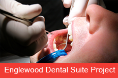 Englewood Dental Suite Project