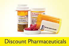 Discount Pharmaceuticals