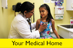 Your Medical Home